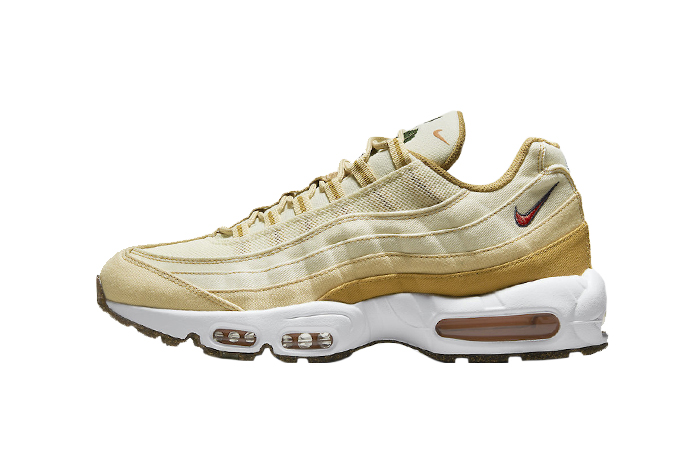 Nike Air Max 95 Cork Wheat DC3991-100 01