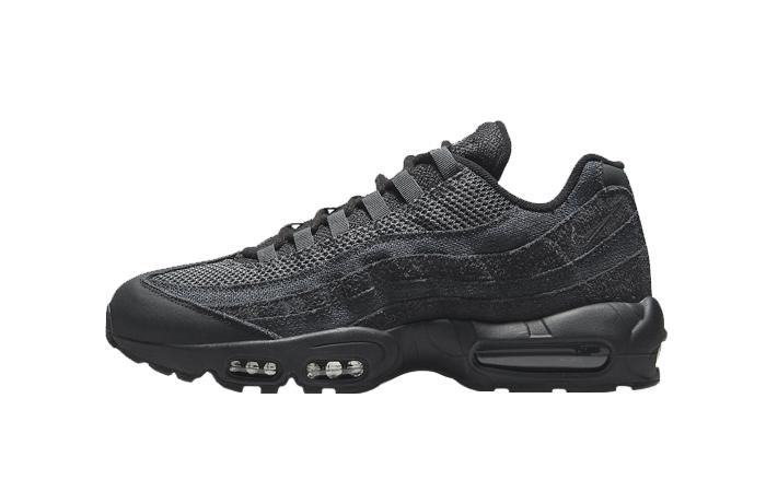 Nike Air Max 95 OG Black Iron Grey DM2816-001 01