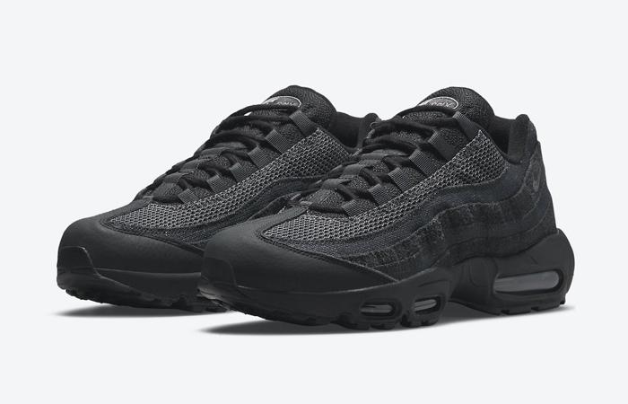 Nike Air Max 95 OG Black Iron Grey DM2816-001 02