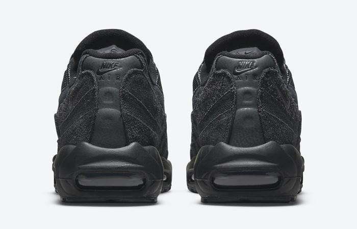 Nike Air Max 95 OG Black Iron Grey DM2816-001 04