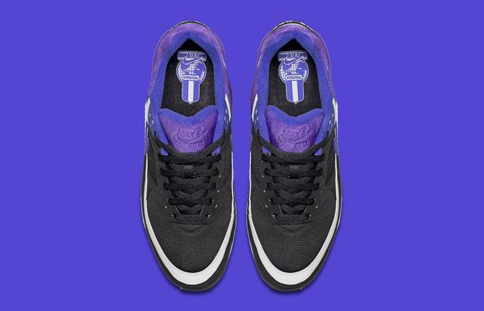 Nike Air Max BW Matte Black Persian Violet DJ6124-001 03