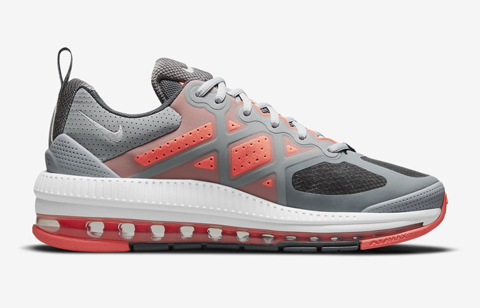 Nike Air Max Genome Grey CW1648-004 03