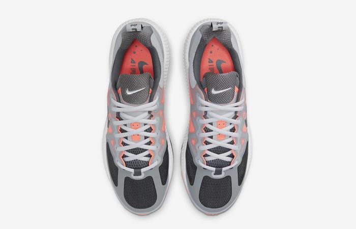 Nike Air Max Genome Grey CW1648-004 04