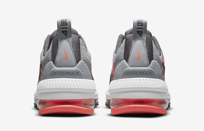 Nike Air Max Genome Grey CW1648-004 05