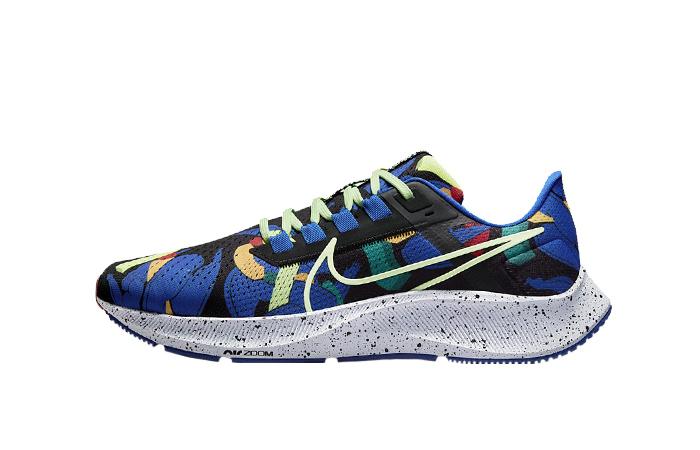 Nike Air Zoom Pegasus 38 A.I.R. 'Kelly Anna' DD1827-001 01