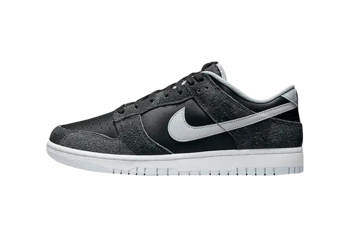 Nike Dunk Low PRM Animal Pack Black DH7913-001 Featured Image