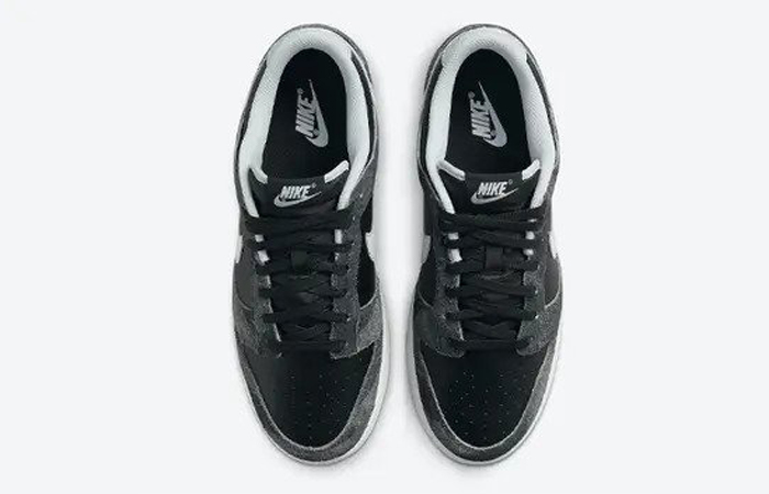 Nike Dunk Low PRM Animal Pack Black DH7913-001 up