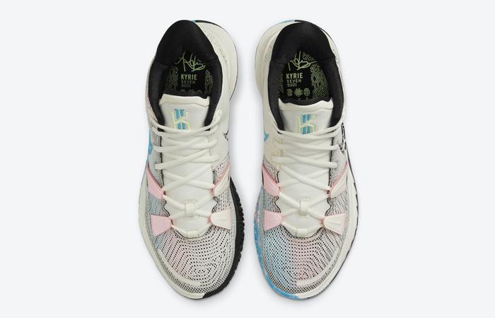 Nike Kyrie 7 Pale Ivory Chlorine Blue CZ0141-100 04