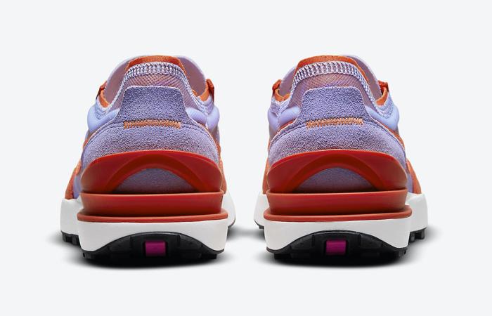 Nike Waffle One Active Fuchsia University Gold Womens DC2533-800 04