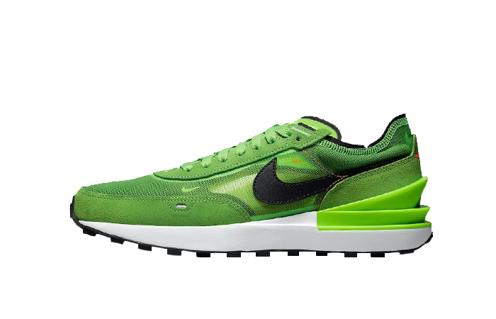 Nike Waffle One Electric Green DA7995-300 01