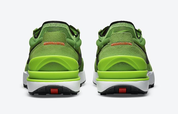Nike Waffle One Electric Green DA7995-300 04