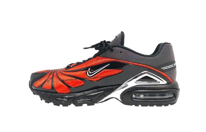 Skepta x Nike Air Max Tailwind 5 University Red CU1706-001 01