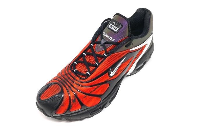 Skepta x Nike Air Max Tailwind 5 University Red CU1706-001 05