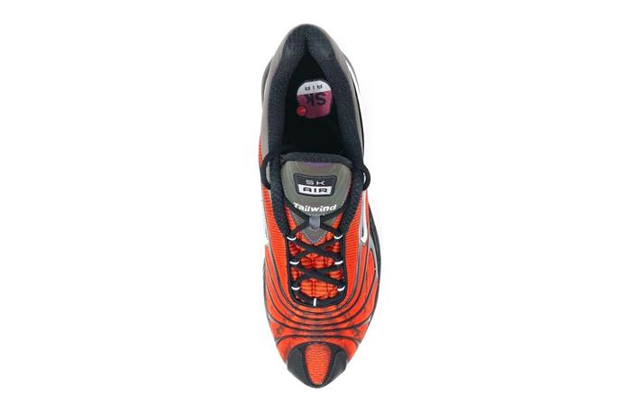 Skepta x Nike Air Max Tailwind 5 University Red CU1706-001 06
