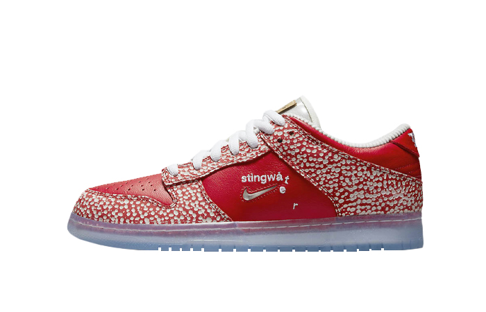 Stingwater Nike SB Dunk Low Magic Mushroom DH7650-600 01