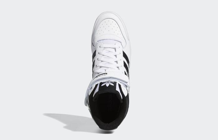 adidas Forum Mid Cloud White Black FY7939 04