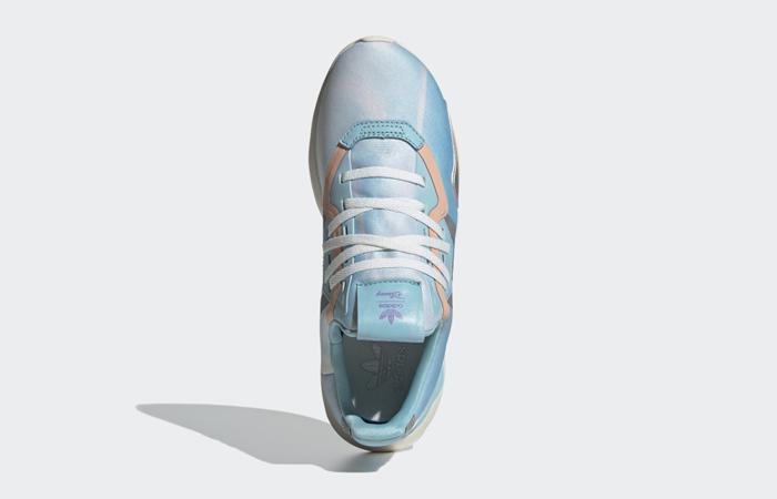 adidas Originals Flex Chalk White GZ0527 04