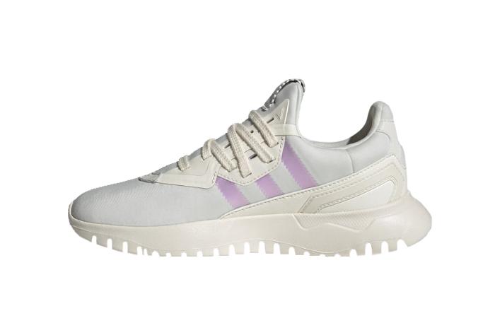 adidas Originals Flex Non Dyed Chalk White GZ0526 01