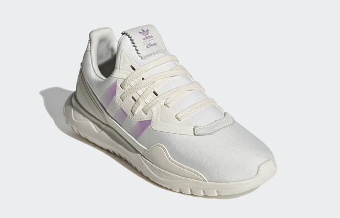 adidas Originals Flex Non Dyed Chalk White GZ0526 02