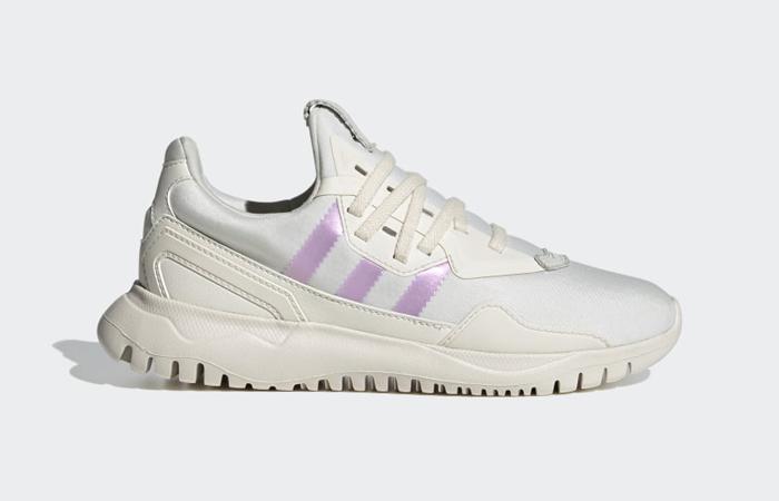 adidas Originals Flex Non Dyed Chalk White GZ0526 03