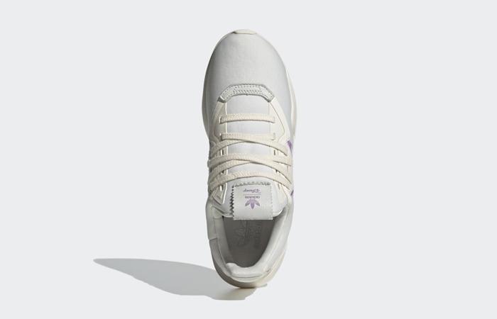 adidas Originals Flex Non Dyed Chalk White GZ0526 04