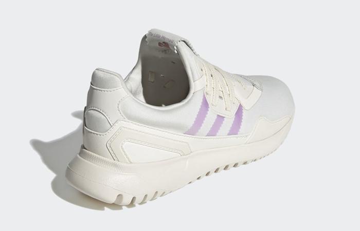 adidas Originals Flex Non Dyed Chalk White GZ0526 05