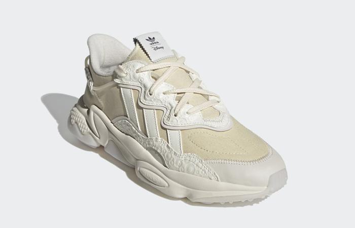 adidas Ozweego Non Dyed Chalk White GV7540 02