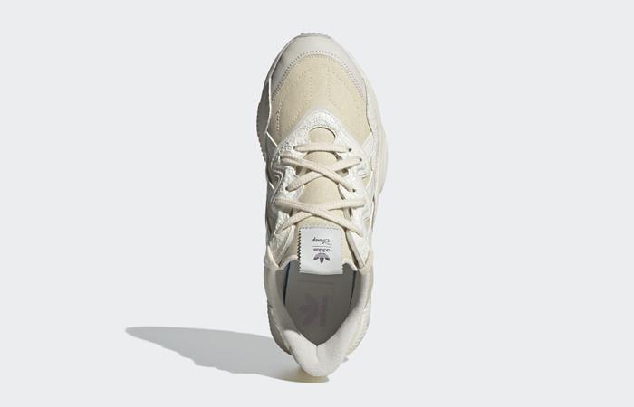 adidas Ozweego Non Dyed Chalk White GV7540 04