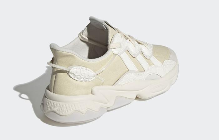 adidas Ozweego Non Dyed Chalk White GV7540 05