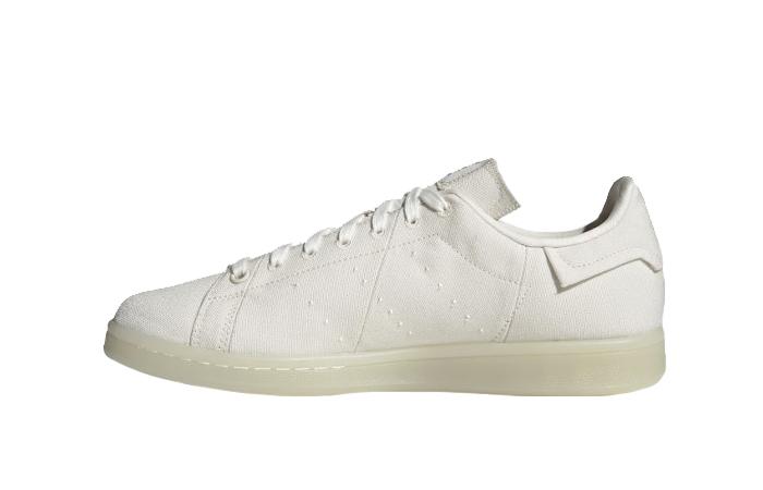 adidas Stan Smith Chalk White Non Dyed GV7538 01