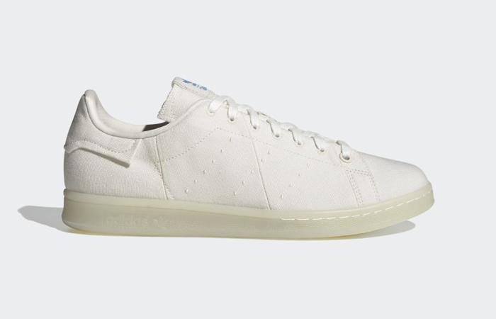 adidas Stan Smith Chalk White Non Dyed GV7538 03