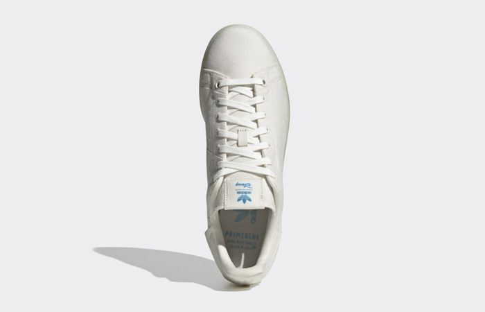adidas Stan Smith Chalk White Non Dyed GV7538 04