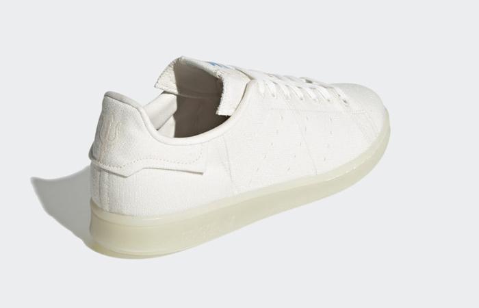 adidas Stan Smith Chalk White Non Dyed GV7538 05