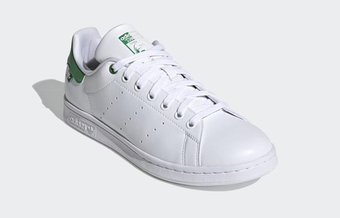 adidas Stan Smith Cloud White FX5541 02