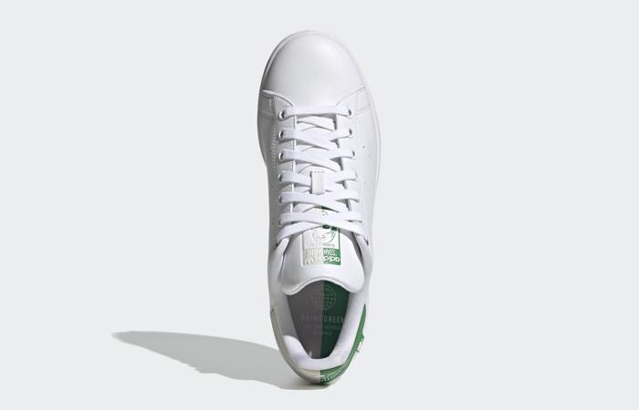 adidas Stan Smith Cloud White FX5541 04