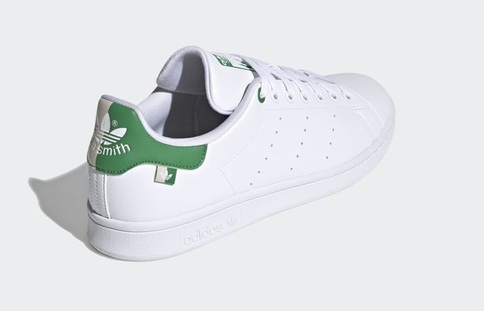 adidas Stan Smith Cloud White FX5541 05