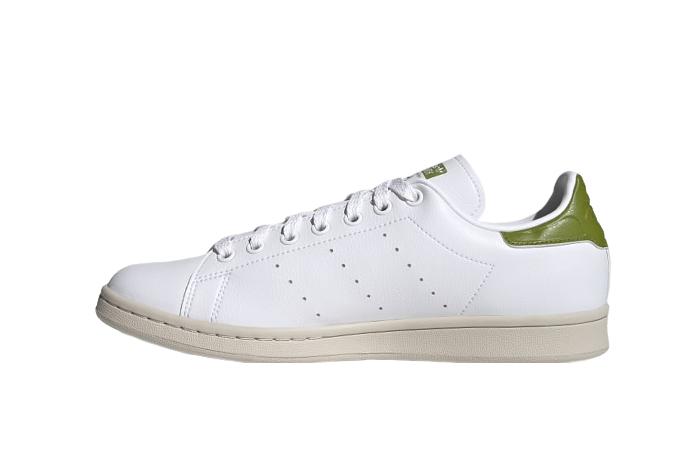 adidas Stan Smith Star Wars Cloud White FY5463 01