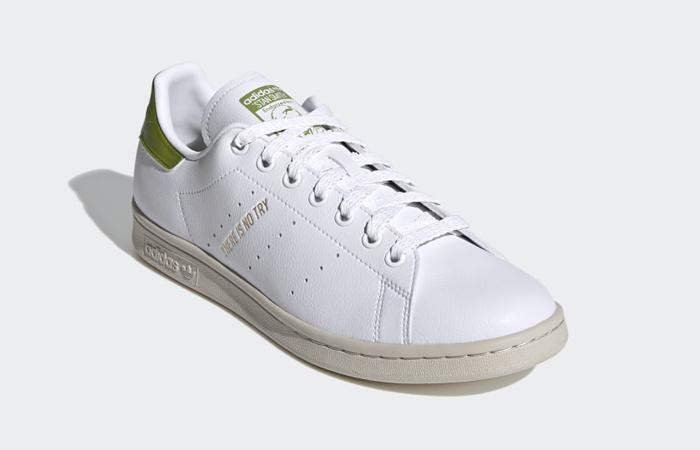 adidas Stan Smith Star Wars Cloud White FY5463 04