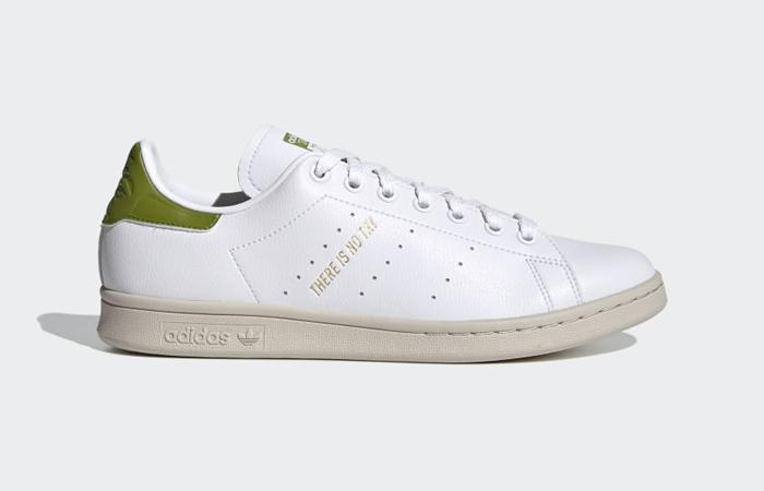 adidas Stan Smith Star Wars Cloud White FY5463 05