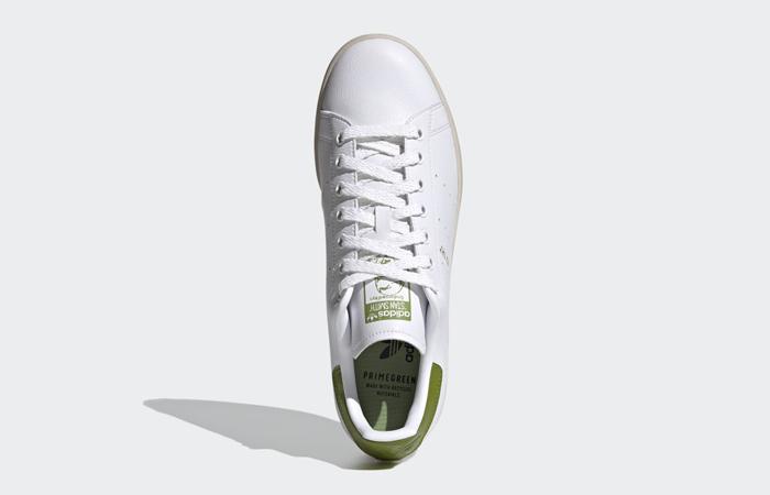 adidas Stan Smith Star Wars Cloud White FY5463 06