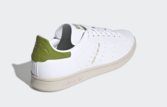 adidas Stan Smith Star Wars Cloud White FY5463 07