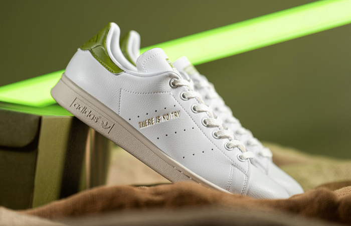 adidas Stan Smith Star Wars Cloud White FY5463 08