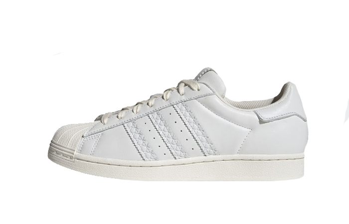 adidas Superstar Non Dyed Chalk White GZ0474 01
