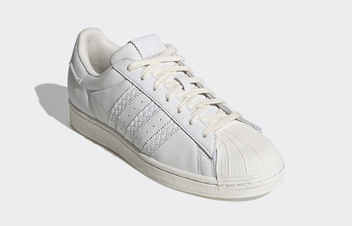 adidas Superstar Non Dyed Chalk White GZ0474 03