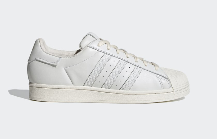 adidas Superstar Non Dyed Chalk White GZ0474 04