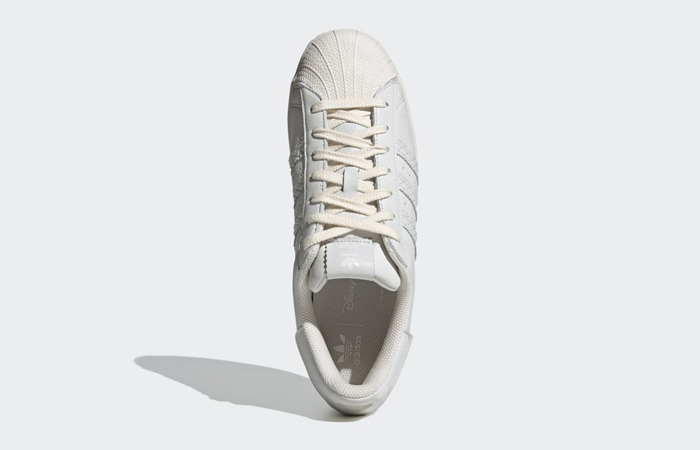 adidas Superstar Non Dyed Chalk White GZ0474 05