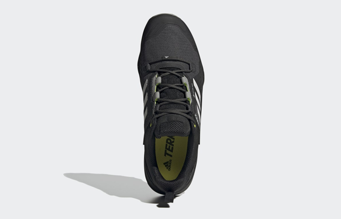 adidas Terrex Swift R3 Gore Tex Hiking Black FW2770 04