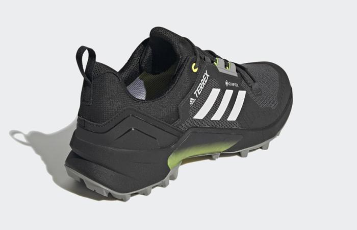 adidas Terrex Swift R3 Gore Tex Hiking Black FW2770 05