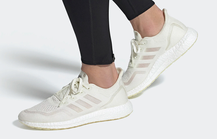 adidas Ultra Boost Made To Be Remade FV7827 on foot 01