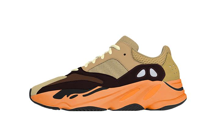 adidas Yeezy Boost 700 Enflame Amber 01